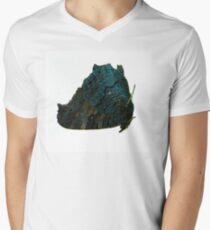 butterfly 2 V-Neck T-Shirt
