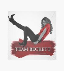 Team Beckett Scarf