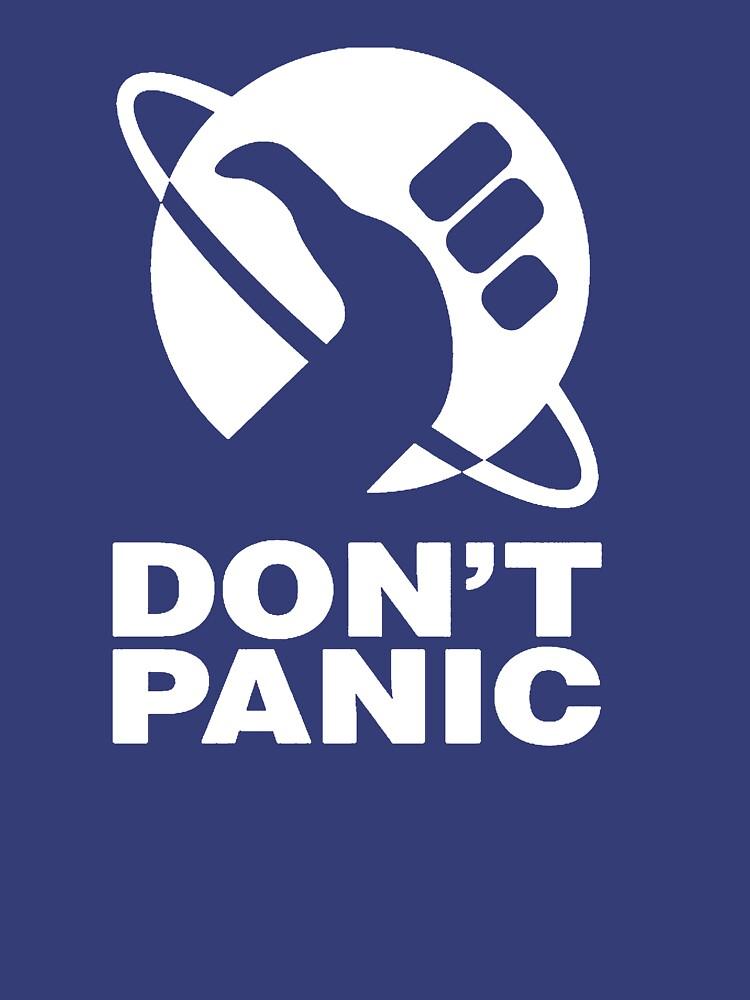 Don't Panic by jogz