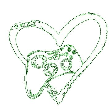 Xbox Love de mimilyzeth