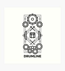 Drumline Art Prints