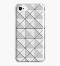 Cubix Pattern iPhone Case/Skin