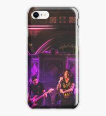Sleeping with siren iPhone Case/Skin