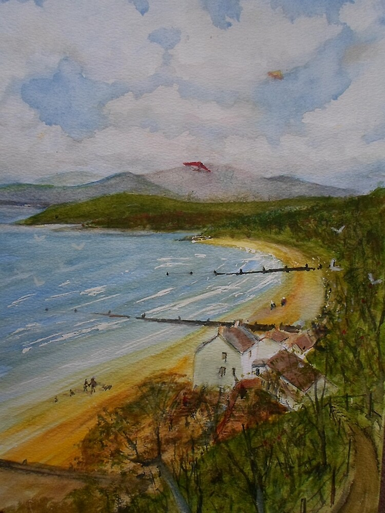 Anglesey Imagined by Beswickian