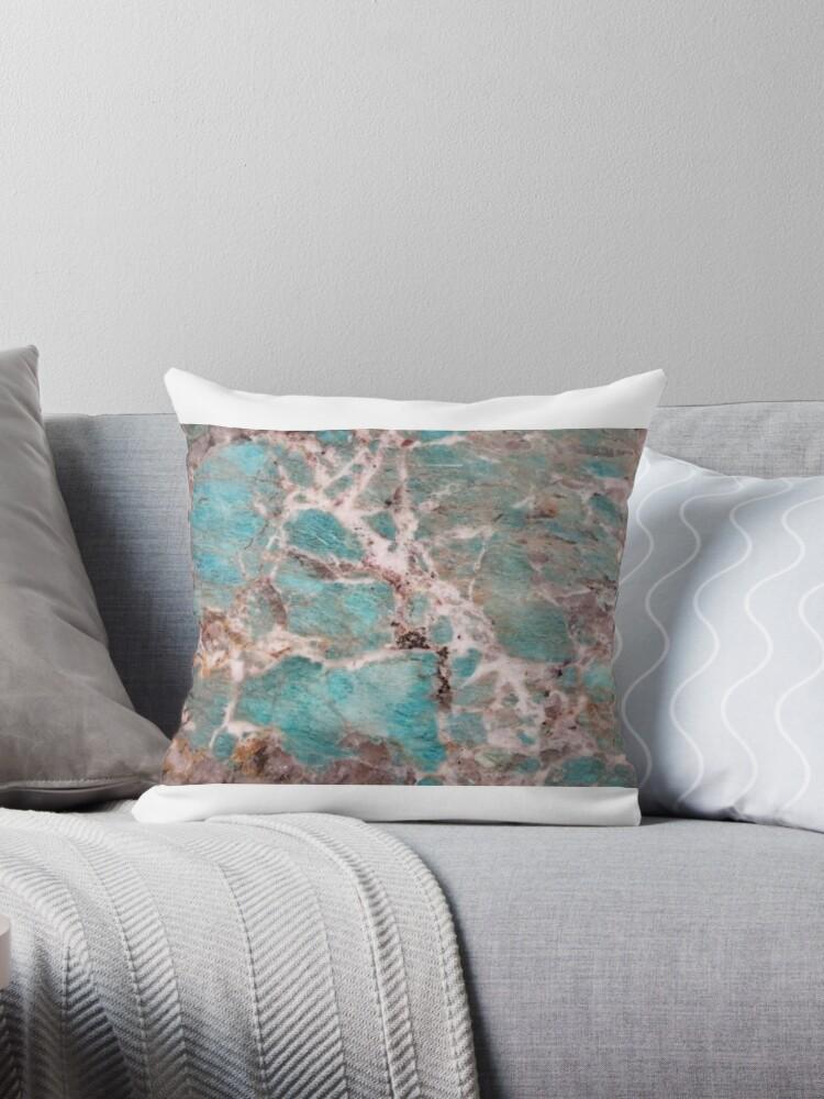 Aqua Marble  by RochelleLee