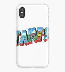Tampa iPhone Case/Skin