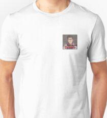 Rolf Sart Unisex T-Shirt