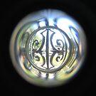 Through the Peephole by zepfhyr