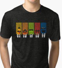 Reservoir Muppets V2 Tri-blend T-Shirt