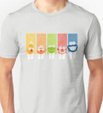 Reservoir Muppets V2 T-Shirt