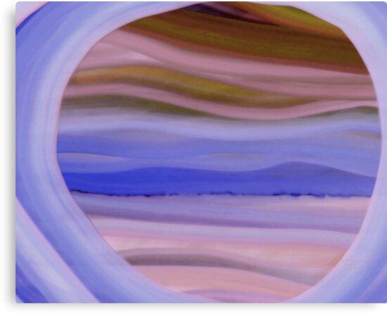 Sunset by Betty Mackey