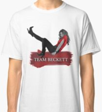 Team Beckett Classic T-Shirt