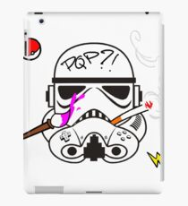 PQP?! iPad Case/Skin