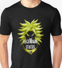 Legendary Status  Unisex T-Shirt