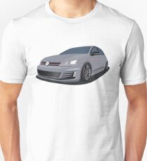 MK7 GTi Unisex T-Shirt