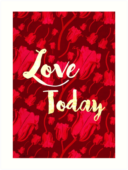 Love Today by bonfimarts