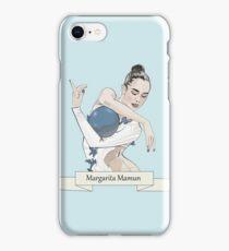 Margarita Mamun Art iPhone Case/Skin