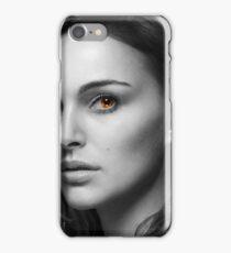 Mrs. Portman iPhone Case/Skin