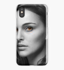 Mrs. Portman iPhone Case