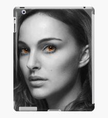 Mrs. Portman iPad Case/Skin