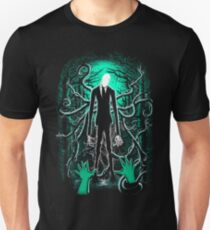 Slender Man 01 T-Shirt