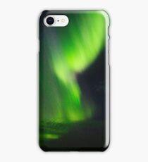 Aurore Boréale iPhone Case/Skin