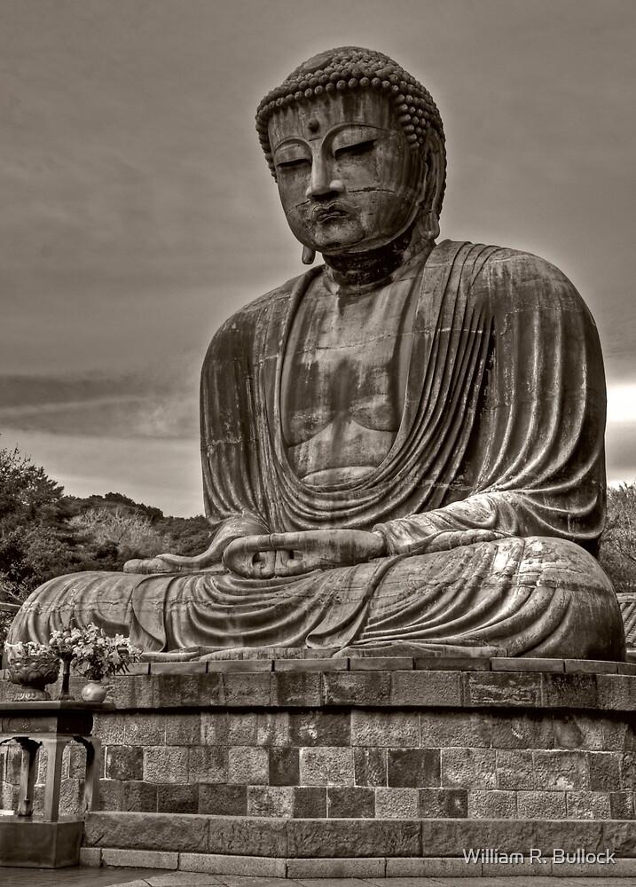 BuddhaGlow by William R. Bullock