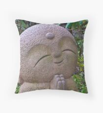 MeditateThis Throw Pillow