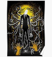Slender Man 02 Poster