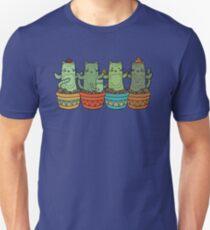 Catcus Garden T-Shirt