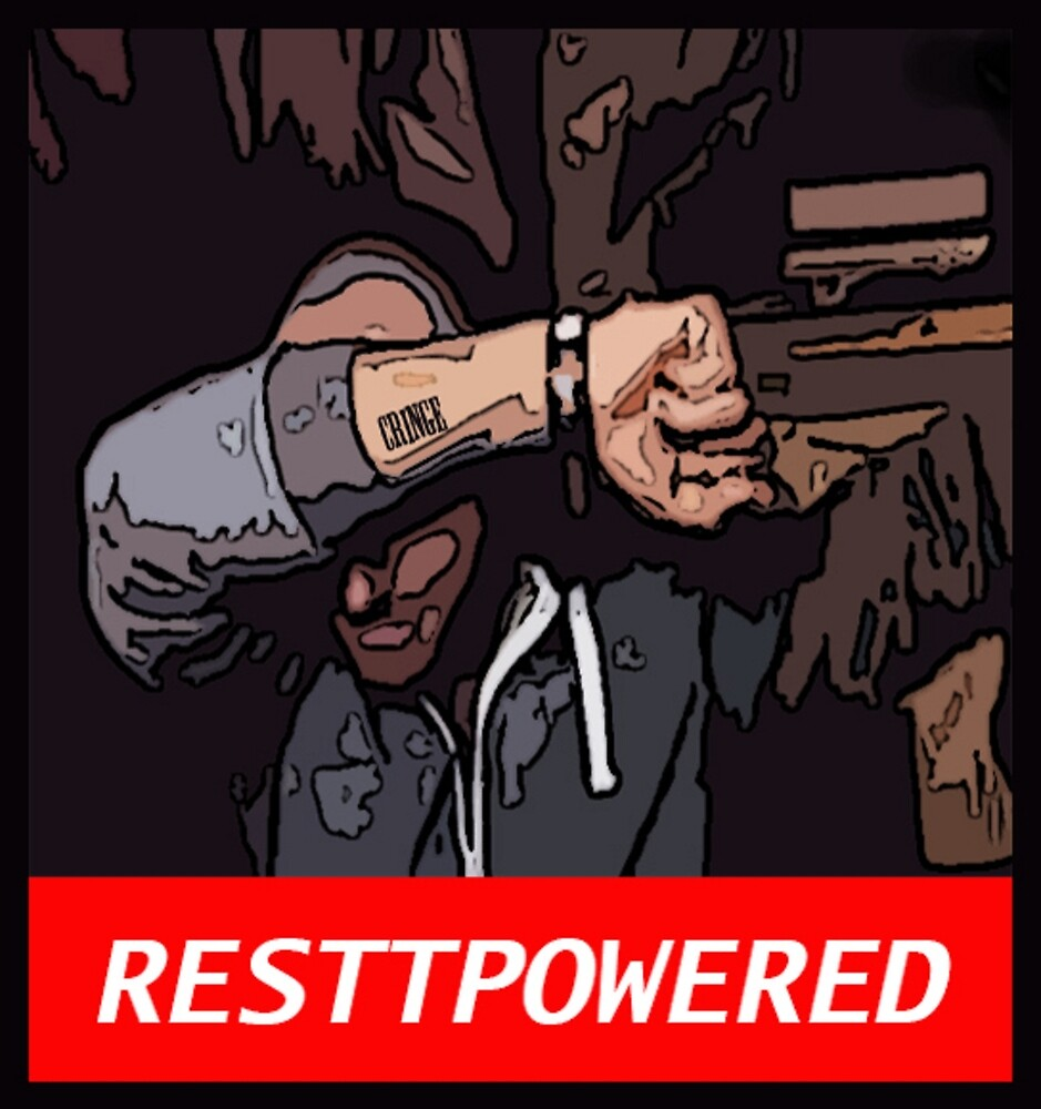 Resttpowered DAB by Sajumel