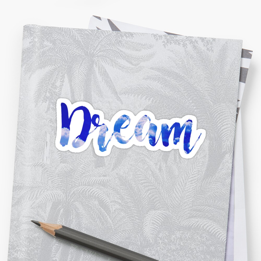 Dream by roosmarijn98