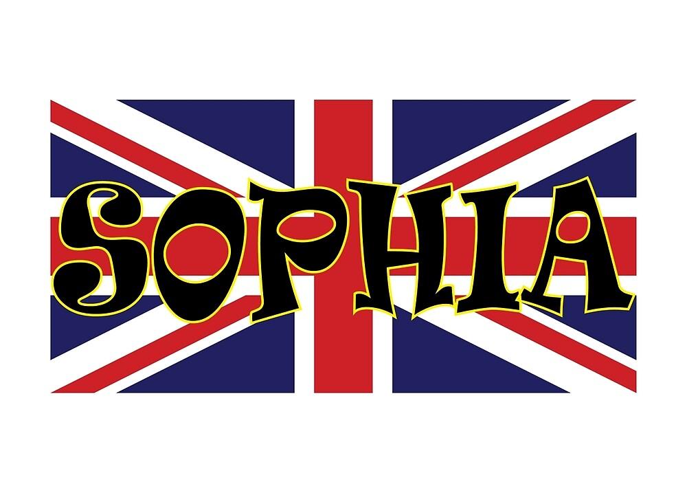 Sophia (UK) by Obercostyle