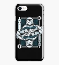 Trooper iPhone Case/Skin