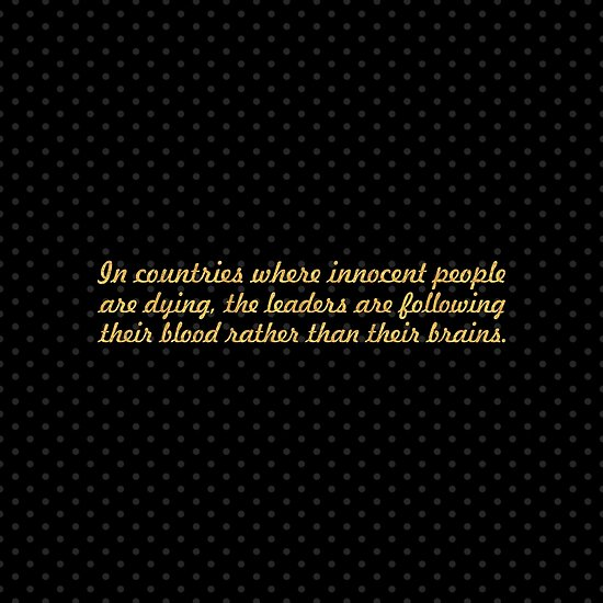 """In countries where... """"Nelson Mandela"""" Inspirational Quote (Square) by Powerofwordss"""