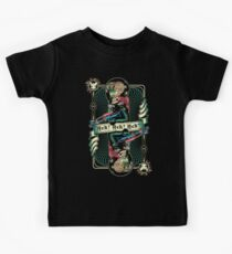 We Come in Peace Kids Tee