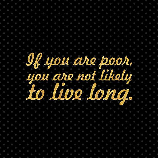 """If you are poor... """"Nelson Mandela"""" Inspirational Quote (Square) by Powerofwordss"""