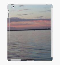 Pastel Sunrise iPad Case/Skin