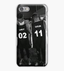 Jc Caylen & Kian Lawley Phone Case iPhone Case/Skin