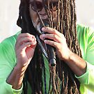 DREADS! by Heather Friedman