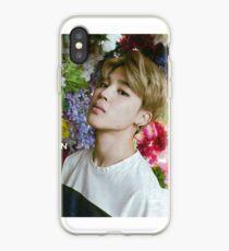 Phone case Jimin (BTS) iPhone Case