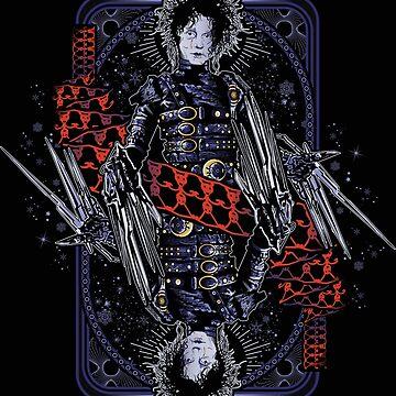 Edward by buzatron