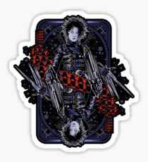 Edward Sticker