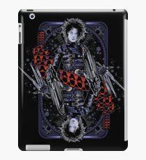 Edward iPad Case/Skin