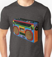 BeatBox Unisex T-Shirt