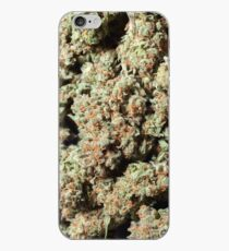 Weed Skin iPhone Case