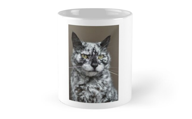 Scrappy Mug by scrappy :-)
