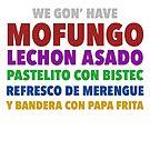 Mofongo by typeo