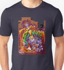 JOIN THE RES!STANCE Unisex T-Shirt