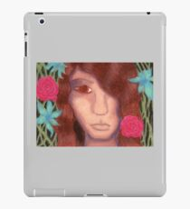 Oil Pastel Dionysus iPad Case/Skin